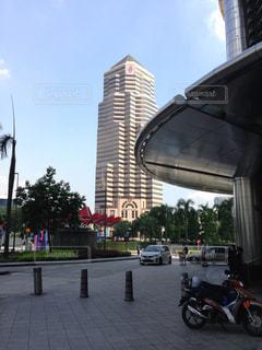 マレーシア、クアラルンプールのパブリックバンクの写真・画像素材[2239420]