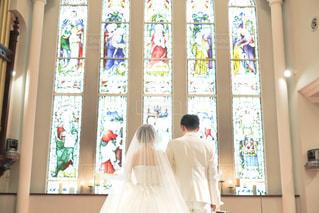 結婚式の写真・画像素材[1996014]