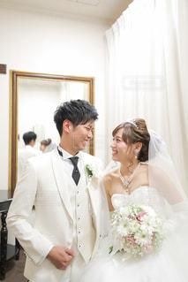 結婚式の写真・画像素材[1996033]