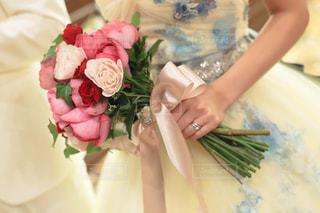 結婚式の写真・画像素材[1996042]