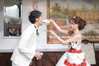 結婚式の写真・画像素材[1996079]