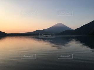 富士山の写真・画像素材[69096]