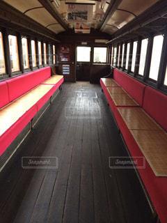 列車の写真・画像素材[1905238]