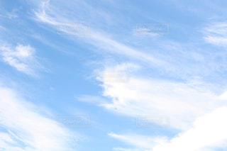 青空の写真・画像素材[2050044]