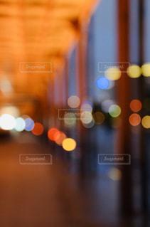 ぼかしのクローズアップの写真・画像素材[3062050]