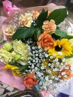 花の写真・画像素材[69484]