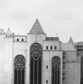 教会の写真・画像素材[2009353]