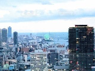 都市の眺めの写真・画像素材[3636006]