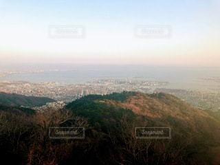 神戸の風景の写真・画像素材[3636903]