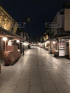 夜の写真・画像素材[2072375]