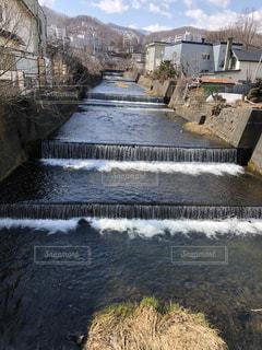 川の写真・画像素材[1986526]