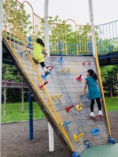 公園の写真・画像素材[2169025]