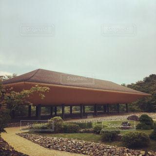 広島の福山市にあるお寺の写真・画像素材[1967476]