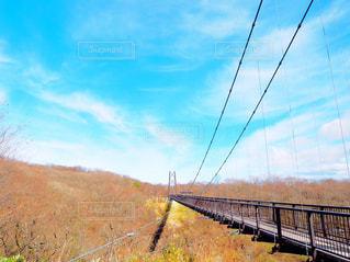 橋の写真・画像素材[2109647]