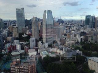 都市の景色の写真・画像素材[1000035]