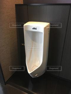 公衆トイレの写真・画像素材[2094962]