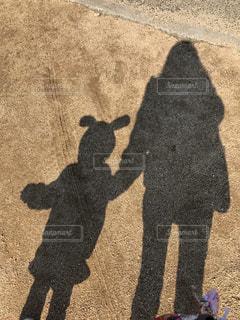オシャレな影の写真・画像素材[1934899]