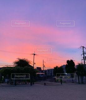 空の写真・画像素材[2637086]