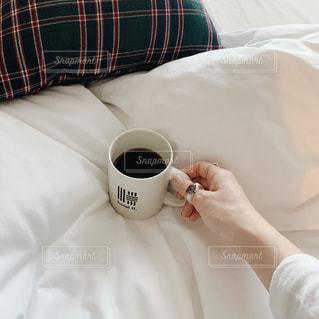 コーヒーの写真・画像素材[2958043]