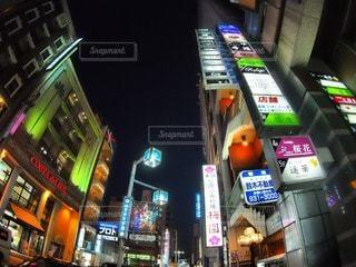 夜景 - No.78840
