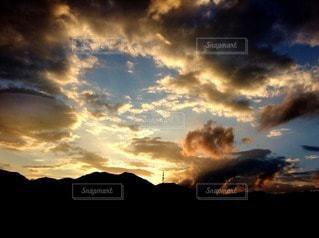 自然の写真・画像素材[109708]