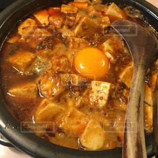 麻婆麺の写真・画像素材[1930221]