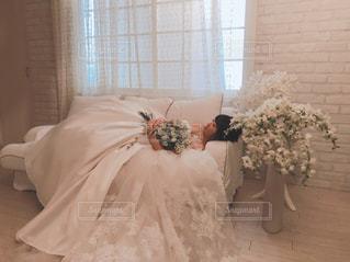 花嫁の写真・画像素材[2319318]