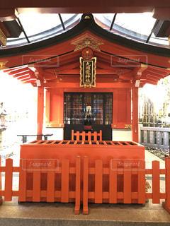 九頭龍神社の写真・画像素材[2980327]