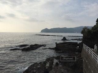 海の写真・画像素材[70715]