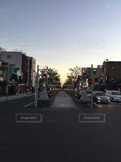 風景の写真・画像素材[225655]