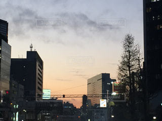 都会の写真・画像素材[287620]