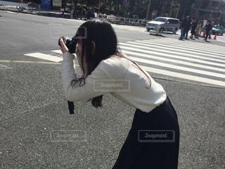 女性の写真・画像素材[366243]