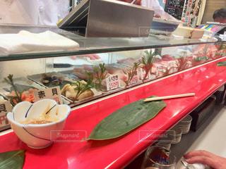 池袋の寿司屋ですの写真・画像素材[1158347]