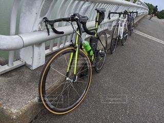 自転車の写真・画像素材[2754884]