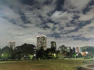 公園の写真・画像素材[2754885]