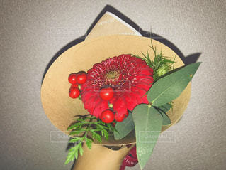 花束ブーケの写真・画像素材[1912486]