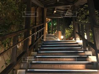 階段の写真・画像素材[1958840]