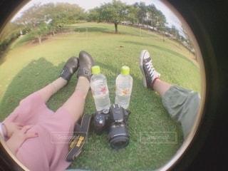 レンズの世界の写真・画像素材[2753868]