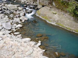川の写真・画像素材[422331]