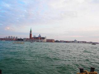 ヴェネツィアの写真・画像素材[1930439]