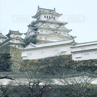 姫路城の写真・画像素材[1915326]