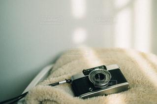 フィルムカメラの写真・画像素材[1840063]