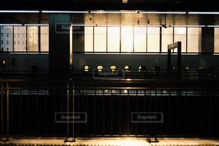 駅の写真・画像素材[3218295]