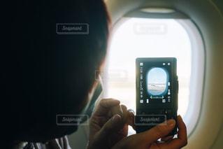 飛行機の写真・画像素材[3218983]