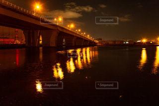 鉄橋の写真・画像素材[1973708]