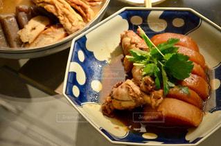 煮物が食べたい季節の写真・画像素材[2000159]