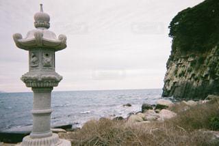 島の写真・画像素材[1917919]