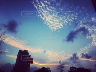 空の写真・画像素材[265736]