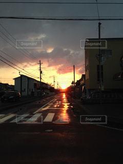 空の写真・画像素材[126851]