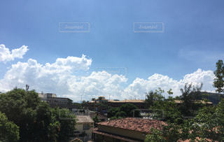 空の写真・画像素材[126863]